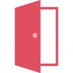 Open door insinuating increased opportunities for cyber essentials