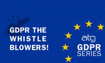 GDPR The Whistle-blowers!