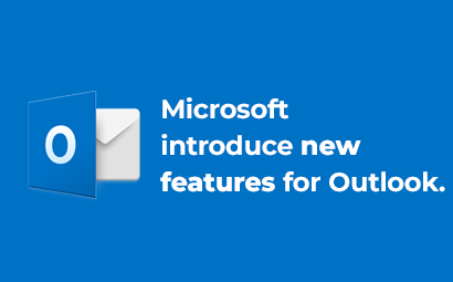 Microsoft introduces new features for Outlook
