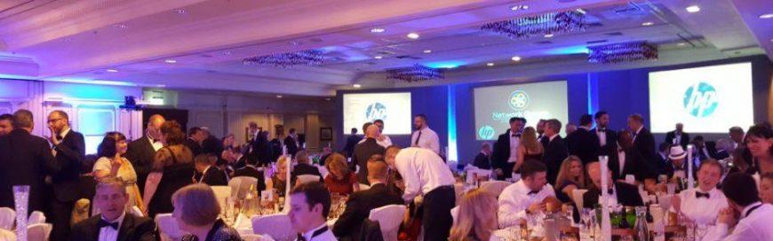 ATG Wins National Award