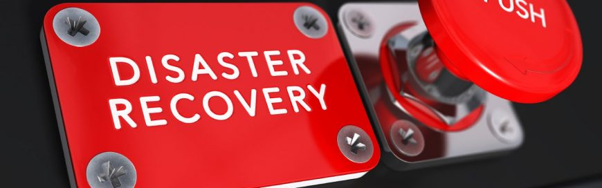 Forget these disaster recovery myths