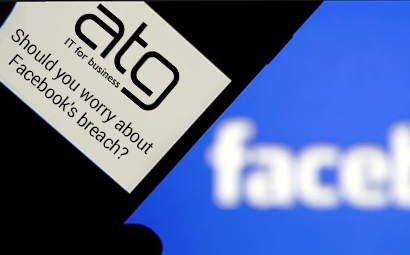 Should you worry about the Facebook breach?