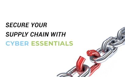 Secure your supply chain with Cyber Essentials!