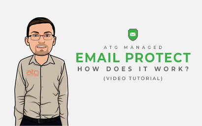 ATG Managed Email Protection: How do I use it?